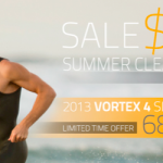 NEWS: XTERRA Vortex Sleeveless SALE!