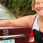 Race Report: 1/2 Iron: Deer Creek Fall Challenge
