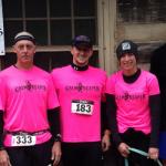 Race Report: 11/16/13: Abe's Trail Trek – Petersburg, IL