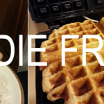 It's Friday and we are talking WAFFLES!!