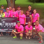 Race Report: Lakeside Decatur Races and Friends of Off Road Cycling (FORC) Thrill Ride