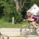 Race Report: Ironman 70.3 Racine, Palos Meltdown Bike Race & Tour de Crystal Lake Cat 4 Women's Criterium at McHenry County