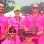 Reapers Win Five 1sts at Chicago Triathlon