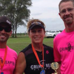 A Weekend of Firsts for Grim Reaper Fitness Athletes