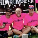 Lisa Becharas receives USAT All-American Recognition