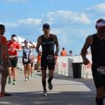 Kudrys, Quinn complete Boston Marathon