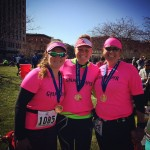 Reapers run at Lincoln Presidential Half