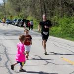 Tuuk wins Lake Run Half, GRF takes 3 of top 4 positions