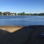 Wednesday Open Water Swim starts May 13
