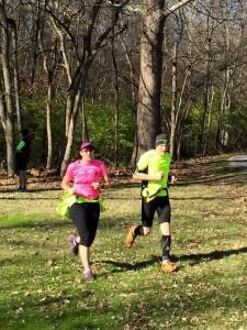 Wendy Smith, Grim Reaper Fitness, Abe's Trail Trek