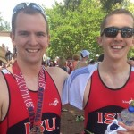 Tri-Birds complete in USAT Collegiate Club Nationals