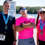 Becharas takes Litchfield, 3 complete IM Wisconsin