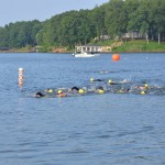 WOWS (Wednesday Night Open Water Swim)