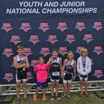 Little Reaper hit USAT Youth & Junior Nationals