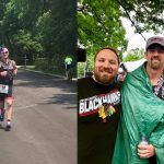 Four Reapers finish 70.3 races