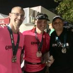 Four Reapers complete Ironman Chattanooga