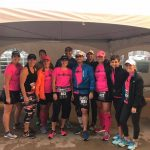 Reapers compete in half marathon and marathon at Whiskeydaddle